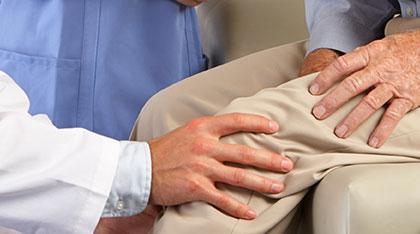 Alasan Lansia Rentan Alami Osteoarthritis