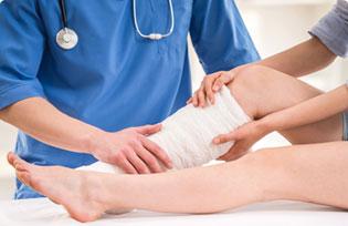 Klinik Orthopedi