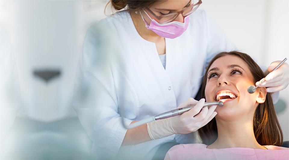 Beragam Cara Menjaga Kesehatan Gigi