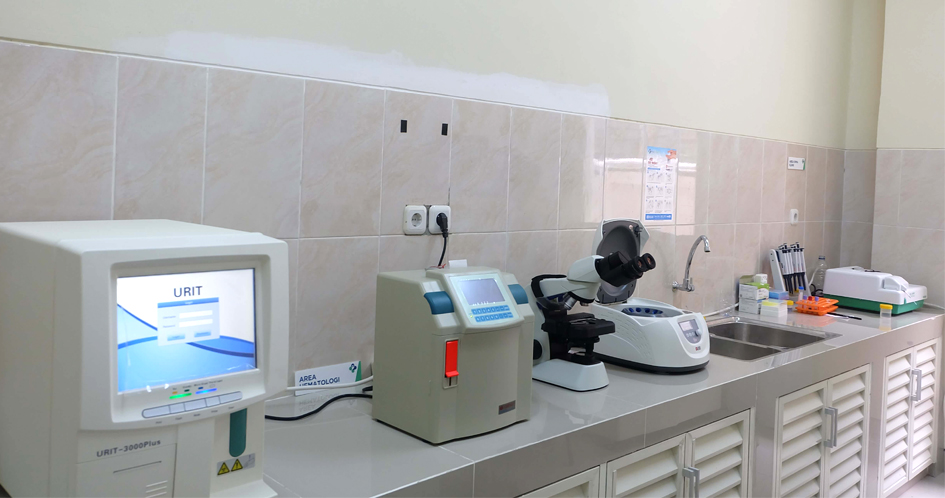 Laboratorium Klinik