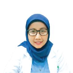 dr. Siska Damayanti., Sp.PD
