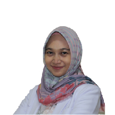 dr. Ariesia Dewi Ciptorini, Sp.N